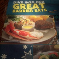 Photo taken at Outback Steakhouse by Bill E. on 7/22/2012