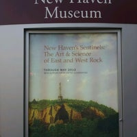 Photo taken at New Haven Museum by RetailGoddesses on 4/3/2012