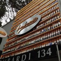 Foto tomada en Lombardi por Oscar B. el 4/6/2012