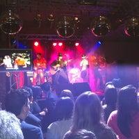 Foto tirada no(a) Espaço Meet por Amanda D. em 7/4/2012