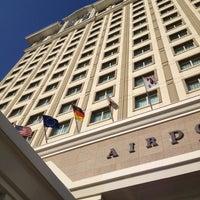 6/25/2012 tarihinde Gianfranco G.ziyaretçi tarafından WOW Istanbul Hotels & Convention Center'de çekilen fotoğraf