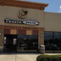 Photo taken at Panera Bread by Kurrel on 5/20/2012