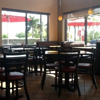 Photo taken at Chick-fil-A Doral by Pablo A. on 4/9/2012
