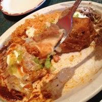 Photo taken at Arriba Mexican Restaurant & Lounge by Nikki Bleu R. on 6/13/2012