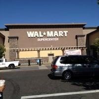 7/27/2012にDamnitがWalmart Supercenterで撮った写真