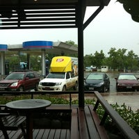 Photo taken at Café Amazon by Yaya M. on 8/19/2012
