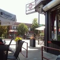 Foto diambil di Lockdown Bar & Grill oleh Xtina A. pada 8/18/2012