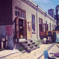Photo taken at Roest by Iefke V. on 8/1/2012