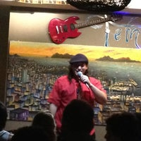 Photo taken at Café Tempo by El Lobo L. on 8/18/2012