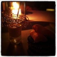 Photo taken at Zazen Restaurant by Chin J. on 2/16/2012