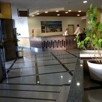 Photo taken at Bahiamar Hotel by Vittorio L. on 2/29/2012