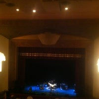 Photo taken at FM Kirby Center for the Performing Arts by Kenny L. on 3/2/2012