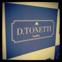 Photo taken at D.Tonetti by Henrique S. on 9/1/2012