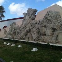 Foto tomada en Museo de la Cultura Maya por Edson J. el 5/11/2012