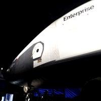 Photo prise au Space Shuttle Pavilion at the Intrepid Museum par Peggy S. le7/26/2012