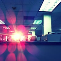 Photo taken at Scotiabank Corporativo by Xavier C. on 4/4/2012