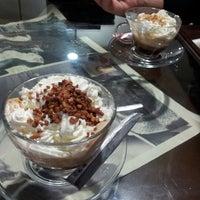 Photo taken at D'Caffé by Jorge B. on 6/17/2012