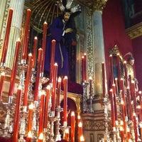 Photo taken at Capilla De Jesús De Los Afligidos by Julio O. on 3/4/2012
