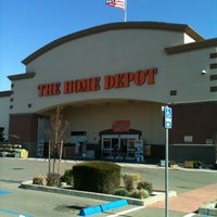 Photo taken at The Home Depot by Eric R. on 2/24/2012