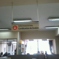 Photo taken at Intendencia Regional by Leandro P. on 6/28/2012
