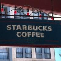 Photo taken at Starbucks by Puth P. on 2/23/2012