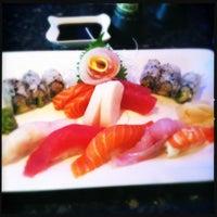 Photo taken at Koto Syracuse Japanese Steakhouse by Jessica on 7/24/2012