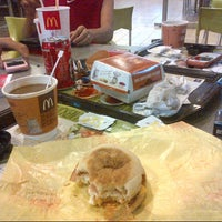 Photo taken at McDonald's by Zupp on 7/6/2012