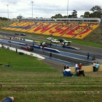 Photo taken at Eastern Creek International Raceway by Princess F. on 3/25/2012