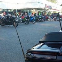 Photo taken at Coleman Powersports by Serottared on 9/11/2012