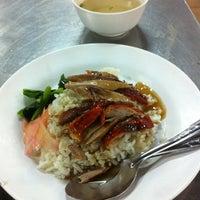 Photo taken at Bang Khun Si Market by Marco M. on 5/23/2012