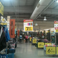 Photo taken at Decathlon by João M. on 8/25/2012
