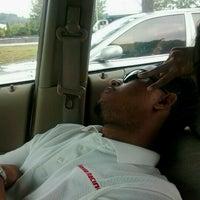 Photo taken at R&R Juru - South Bound by Nur D. on 8/24/2012