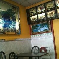 Photo taken at Empire Restaurant by BTRIPP on 4/27/2012