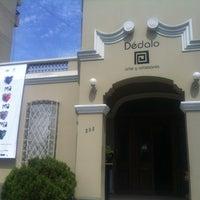 Photo taken at Dédalo Arte y Artesanías by Michael P. on 4/27/2012