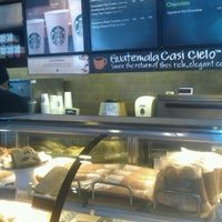 Photo taken at Starbucks Coffee by Carlo B. on 2/22/2012