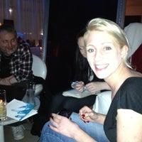 Photo taken at Crystal Bar by Deni on 3/15/2012