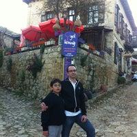 4/21/2012 tarihinde Duygu D.ziyaretçi tarafından Bamteli Yol Konağı'de çekilen fotoğraf