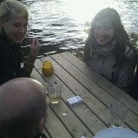 Photo taken at Hannekes Boom by Jarl S. on 7/12/2012