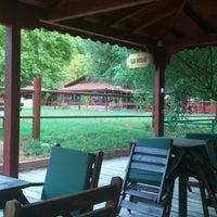 8/21/2012 tarihinde Haluk O.ziyaretçi tarafından Kasaba Restoran'de çekilen fotoğraf