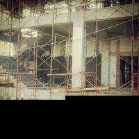 Photo taken at Universitas Bung Hatta kampus II by Adolf M. on 5/22/2012