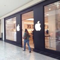 Photo taken at Apple by LoveLilyStarGazers on 3/30/2012