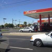 Photo taken at Fastrip by Ben M. on 9/10/2012
