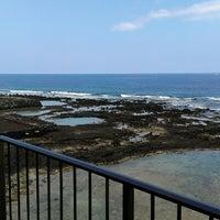 Photo taken at Outrigger Keauhou Beach Resort by gaNeza on 6/20/2012