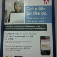 Photo taken at Walgreens by Jun A. on 3/9/2012