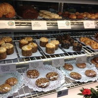 Photo taken at Passion Bakery by Zachary T. on 6/25/2012
