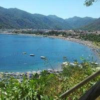 Photo taken at Hotel Aqua by Murat Y. on 9/2/2012