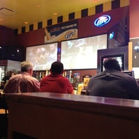 Photo taken at Buffalo Wild Wings by Leeland P. on 6/6/2012