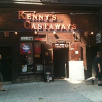 Photo taken at Kenny's Castaways by Tina F. on 7/11/2012