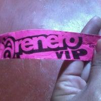 Foto tomada en Arenas Bar & Lounge por Martha Eli D. el 9/2/2012