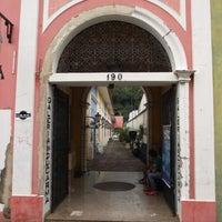 Photo taken at Galeria Dona Ducarma by Fabiano T. on 8/23/2012